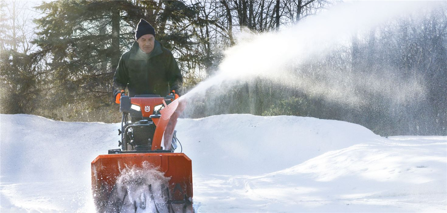 Jamaica Plain Snow Removal